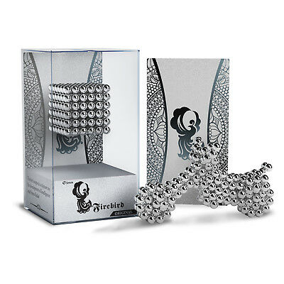 Magnetic Balls by FireBird Magnetic Sculpture Toys for Intelligence Development