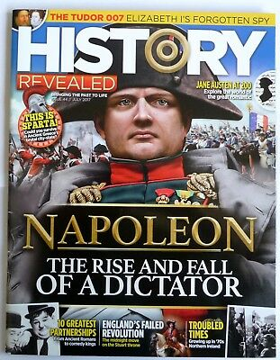 History Revealed Issue 44 July 2017