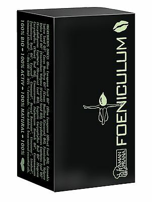 (14,98 €/ 100 ml) amanprana Foeniculum Fennel Mouth Oil 200ml