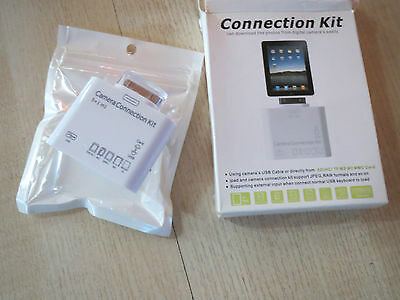 Apple Connection Kit 5in1