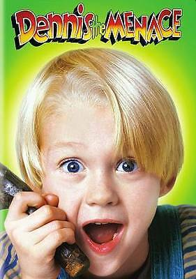 Dennis the Menace DVD... Watched Once & In Great Condition.