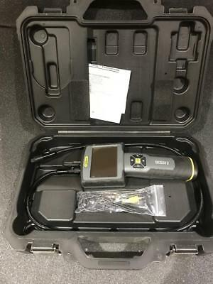 General DCS312 Video inspection system camera inspection tool