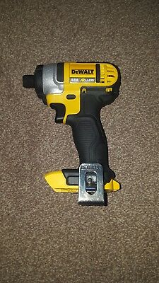 Dewalt DCF885 impact driver BODY ONLY