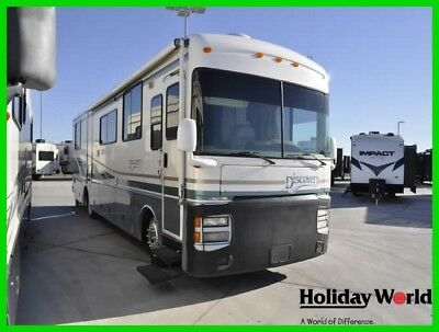 1999 Fleetwood DISCOVERY A36 Used