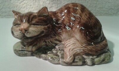 1974 Beswick Royal Doulton Porcelain Figure - 'Alice Series' - Cheshire Cat.