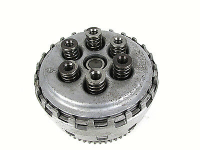 Ducati Monster 620 2004 Clutch Basket Complete Inner Outer Platies Ie 01 03 05