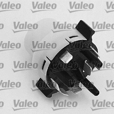 VALEO Ignition-/Starter Switch 256569