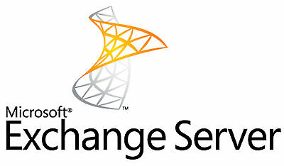 Microsoft Exchange Server 2013 Enterprise SP1 64-bit Original Lizenz