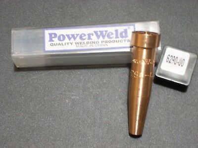 6290-00 POWER WELD , Cutting Torch Tip