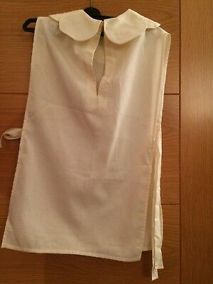 Vintage Pretty Ladies blouse Size 10