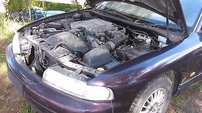 Mazda 929 with 3.0 litre V6 JE-ZE engine and 4 speed auto trans.  WHOLE CAR
