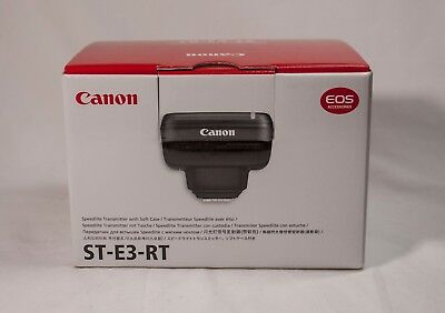 Canon ST-E3-RT Speedlite Transmitter ST-E3-RT