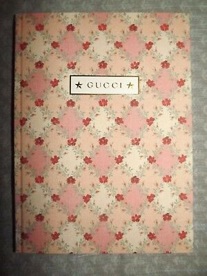 Gucci Price List Floral Fabric Catalog New