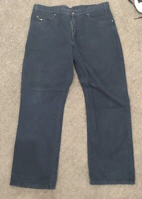 Navy RM William Linesman Pants 40R