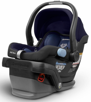 UPPAbaby MESA infant car seat Taylor blue 2017