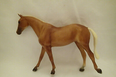 Breyer Horse Palomino Mighty Tango #646, 1999-2000, Good for Remodel