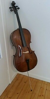 Student Cello 3/4 with Case - Great Condition - Ballarat
