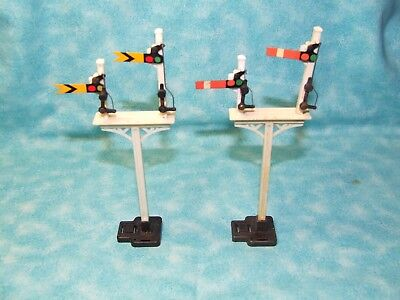 HORNBY SIGNALS OO scale