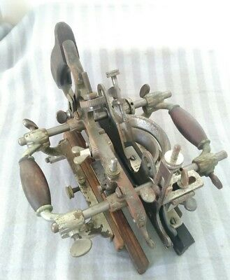 Stanley no 55 universal combination plane