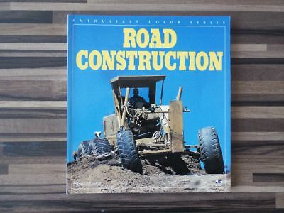 Enthusiast Color Series - Road Construction