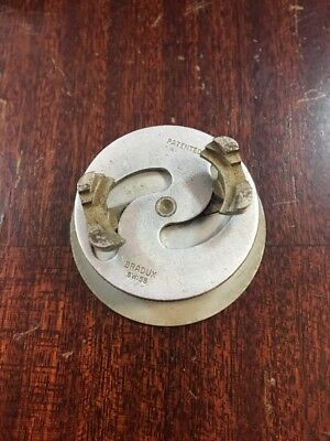 Watch Movement Holder For Watch Repairs