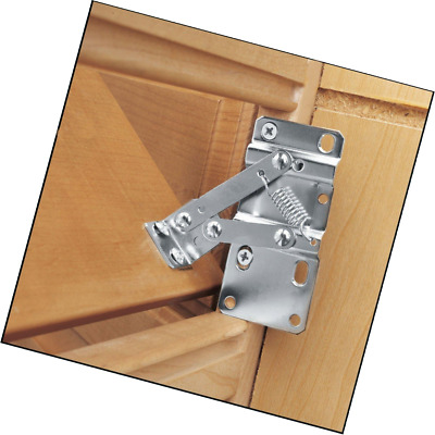 "Rev-A-Shelf 6552-95-0220 6552 Seriesone Pair of Hinges for Tip-Out Trays 16"" or"