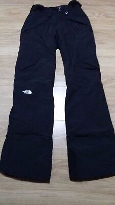 The North Face Women's Warm  Hyvent Trousers size XS