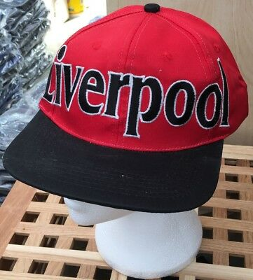 Liverpool Cap Low Buy It Now  Price Only £2.69