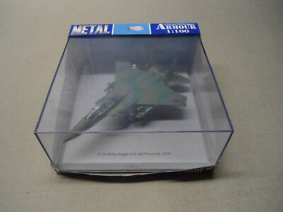 Armour Collection 1:100 F 15 Eagle U.S. Air Force  Art.-Nr 5101