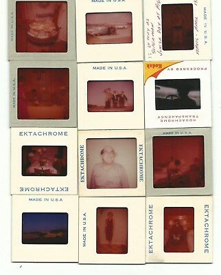 410 vintage 1960s COLOR SLIDES from HICKSVILLE, LONG ISLAND NEW YORK, SNAPSHOTS