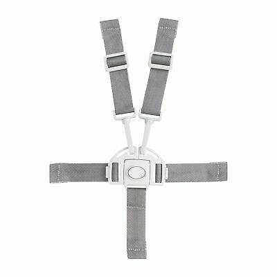 High Chair Seat Safety Belt Strap Harness Hi- Q Replacement For Highchair Graco