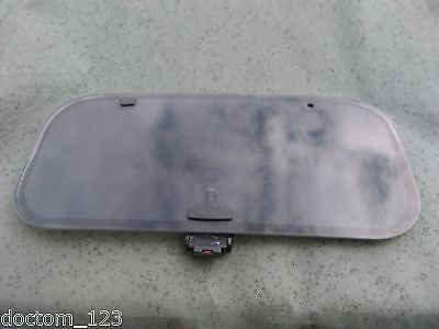 Glass for Sunroof 34cm X 74.5cm THERMA LITE 43R-00103 Holden Gemini