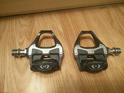 Shimano Ultegra Clipless pedals