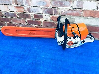 Stihl MS661 Chainsaw Stihl MS461/362/880/440/441/660 Arborist Tree Surgery