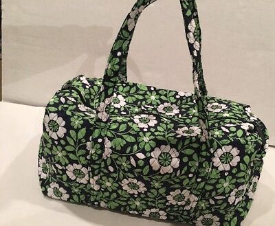 Vera Bradley LUCKY YOU LARGE DUFFEL Travel Bag Weekend Tote Bag New 15826-203