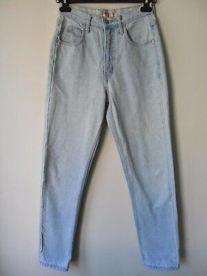 Vintage GUESS Georges Marciano Design Jeans, W28, 100% Cotton, very good