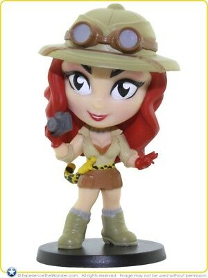 Cryptozoic DC Comics Lil Bombshells Series 2 Vinyl CHEETAH Mini Figure NEW