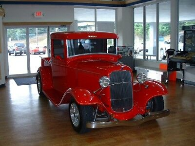 1933 Ford Other Pickups  1933 FORD TRUCK
