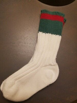 gucci toddler socks size 3-4