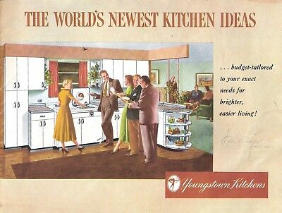 Youngstown Kitchens Catalog