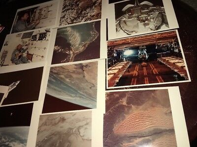 23 NASA Photos on Kodak Paper