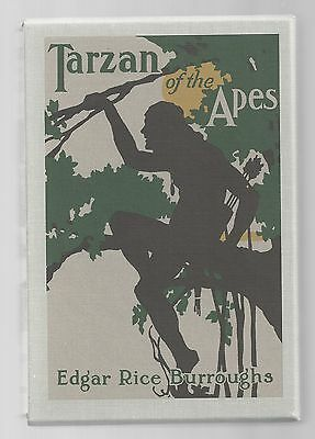 Tarzan of the Apes First Edition Library Facsimile Edgar Rice Burroughs