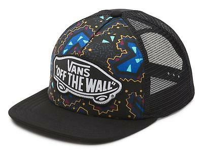 5ee04d9ed VANS OFF THE Wall Women's Beach Girl Trucker Hat Cap - Fun Guy ...