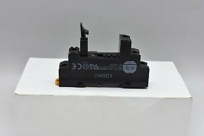 Allen Bradley 700-HN121 Relay Socket - 5 Blade Box of 10 ea.