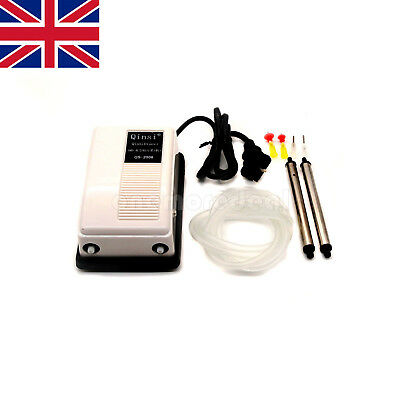AC 220V Pick and Place Vacuum Suction Pen Tool For SMT SMD QS2008  UK SHIP