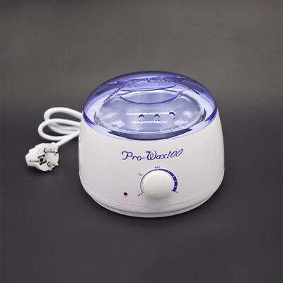 Salon Spa Hair Removal Wax Bean and Warmer Heater Machine Depilatory Paraffin AJ