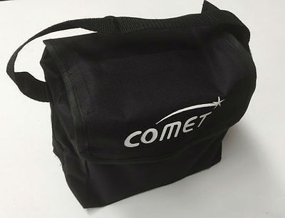 BATTERY BAG FOR GOLF BUGGIES TROLLEYS.  FOR 33AH & 36AH or similar. 20x15x14cm