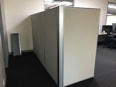office partitions / Screens