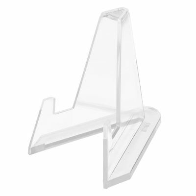 Hard Acrylic Lighter Display Stand Holder Bracket Perfect Gifts for lighter Best