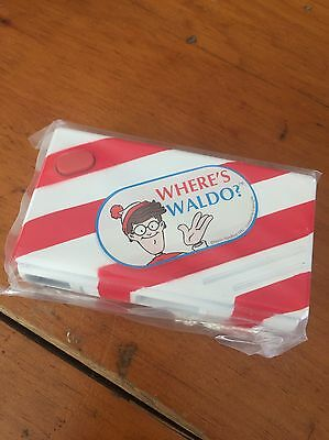Quaker Oats LIFE Cereal WHERE'S WALDO Promo 110 Camera NIB Rare Promo